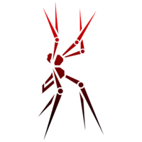 Логотип компании «Krawlly»