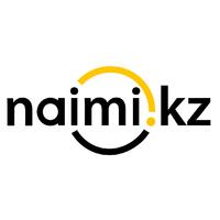 "Логотип компании «ТОО ""Naimi.kz""»"