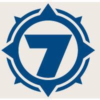 Логотип компании «7 Ветров»