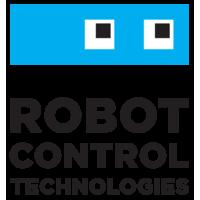 Логотип компании «Robot Control Technologies»