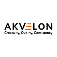 Логотип компании «Akvelon»