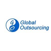 Логотип компании «Global Outsourcing»