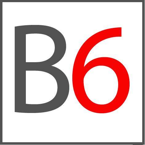 Логотип компании ««Восстания 6»»