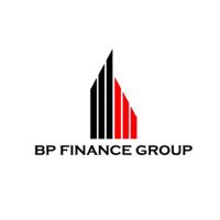 Логотип компании «BP Finance Group»