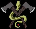 Логотип компании «AXES Pro»