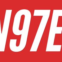 Логотип компании «Nineseven»
