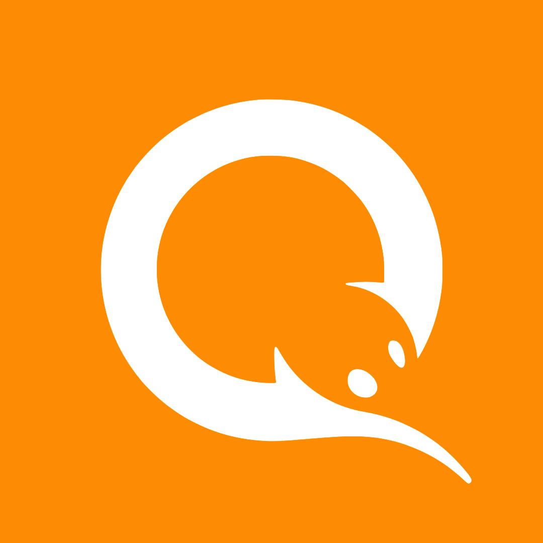 Логотип компании «QIWI»