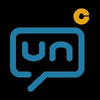 Логотип компании «Lunic»