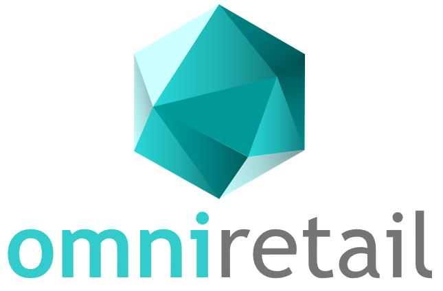 Логотип компании «Omniretail»