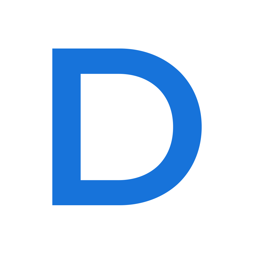 Логотип компании «Dereckson Research Solutions»