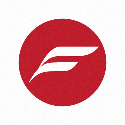 Логотип компании «Football.com»