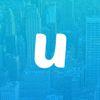 Логотип компании «uLime»