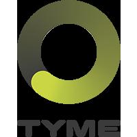 Логотип компании «TYME»