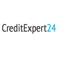 Логотип компании «CreditExpert24»