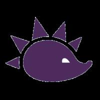 Логотип компании «Unnyhog»