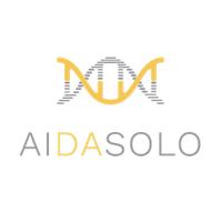 Логотип компании «aidasolo»