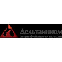 Логотип компании «Дельтаинком»