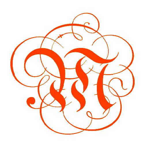 Логотип компании «Mandarin Agency»