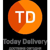 Логотип компании «Today Delivery»