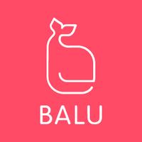 Логотип компании «Мобильное приложение BALU»