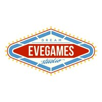 Логотип компании «Evegames»