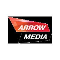 Логотип компании «ArrowMedia»