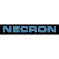 Логотип компании «NECRON Group»