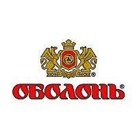 """Логотип компании «ПАО """"Оболонь""""»"""