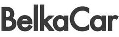 Логотип компании «BelkaCar»