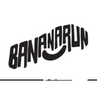 Логотип компании «Banana Run»
