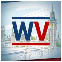 Логотип компании «WikiVisa.Ru»