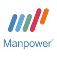 Логотип компании «Manpower Estonia»