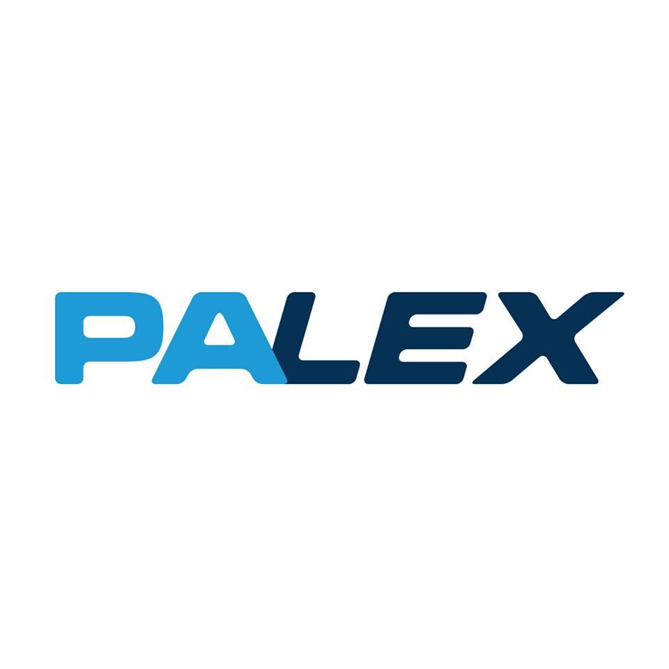 Логотип компании «Palex»
