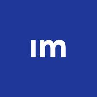 Логотип компании «Infomaximum»