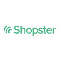 Логотип компании «Shopster»