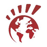 Логотип компании «InfoPunks»
