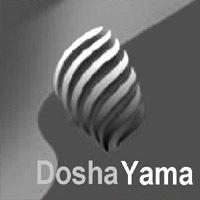 Логотип компании «DoshaYama»