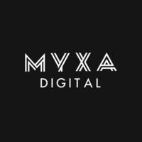 Логотип компании «MYXA DIGITAL»