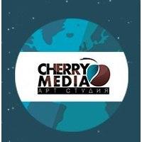 Логотип компании «Cherry Media»