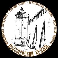 Логотип компании «МБУ ВИСКК Коломенский кремль»