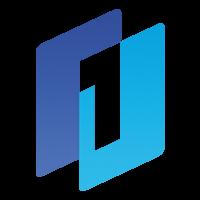 Логотип компании «First Screen»