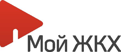 Логотип компании «МойЖКХ»