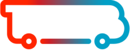Логотип компании «TakeBus»