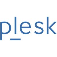 Логотип компании «Plesk»