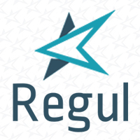 Логотип компании «Regul»