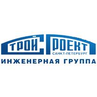 Логотип компании «Стройпроект»