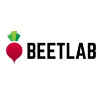 Логотип компании «Beet Lab»