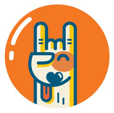 Логотип компании «Лайки»
