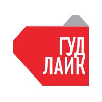 Логотип компании «Гудлайк»