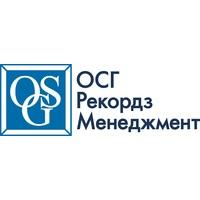 ОСГ Рекордз Менеджмент